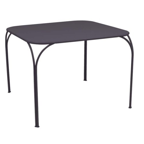 Fermob KINTBURY Tisch 100×100 cm