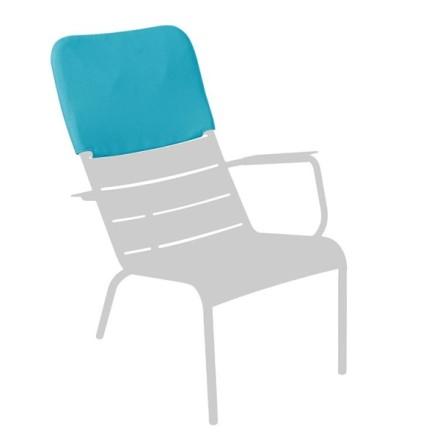 LUXEMBOURG Kopfstütze für tiefen Sessel
