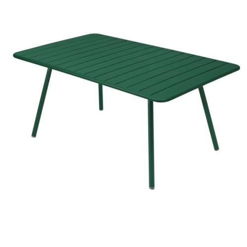 Fermob LUXEMBOURG Tisch 165×100 cm