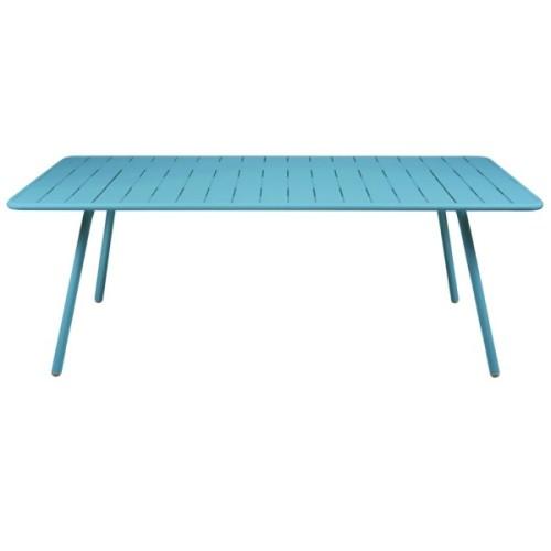 Fermob LUXEMBOURG Tisch 207×100 cm