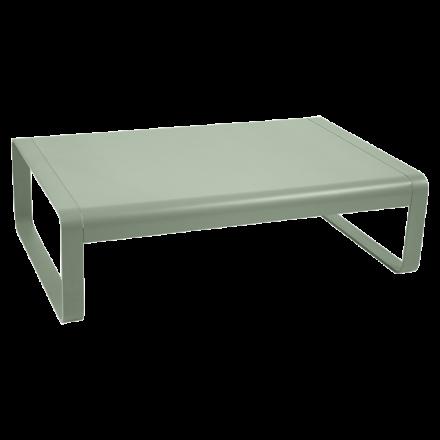 fermob bellevie niedriger tisch indoor outdoor casaplanta. Black Bedroom Furniture Sets. Home Design Ideas