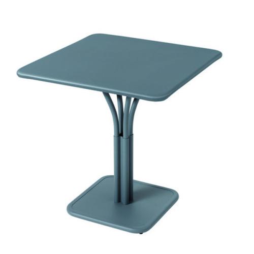 Fermob LUXEMBOURG Tisch Mittelsäule 71×71 cm