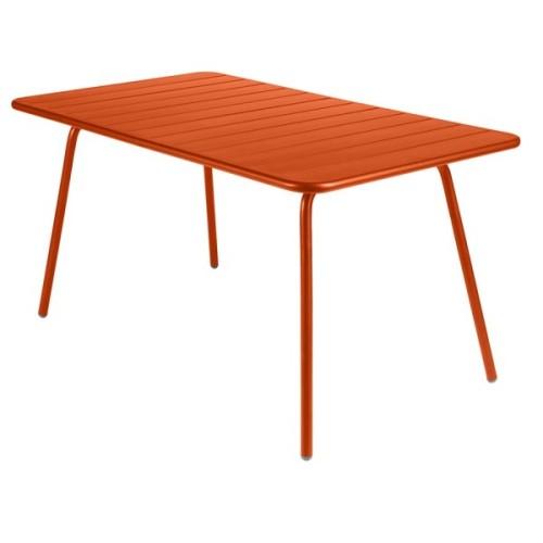 Fermob LUXEMBOURG Tisch 143×80 cm
