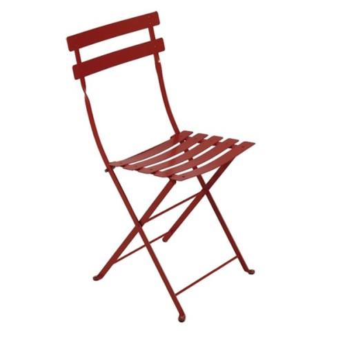 Fermob BISTRO 2 Stühle Objekt-Extraschutz-Option!