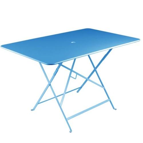 Fermob BISTRO Tisch 77×117 cm Objekt-Extraschutz-Option!