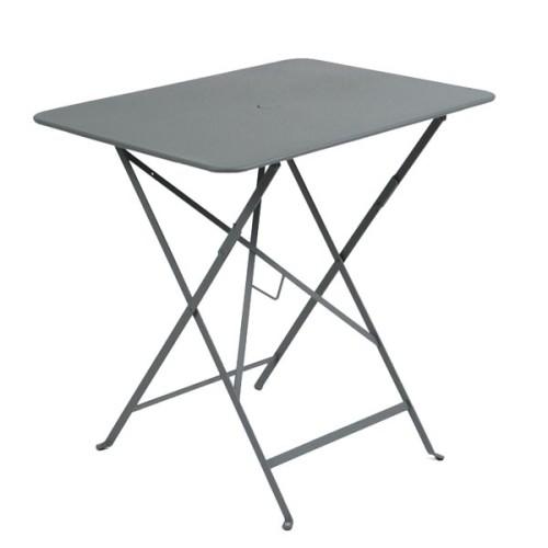 Fermob BISTRO Tisch 57×77 cm Objekt-Extraschutz-Option!