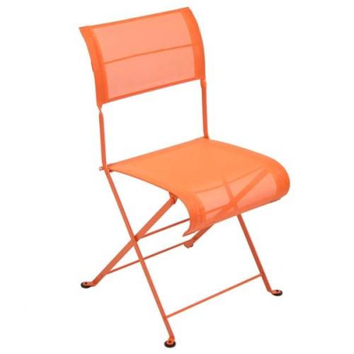 Fermob DUNE 2 Stühle auch in Objekt-Premium Variante