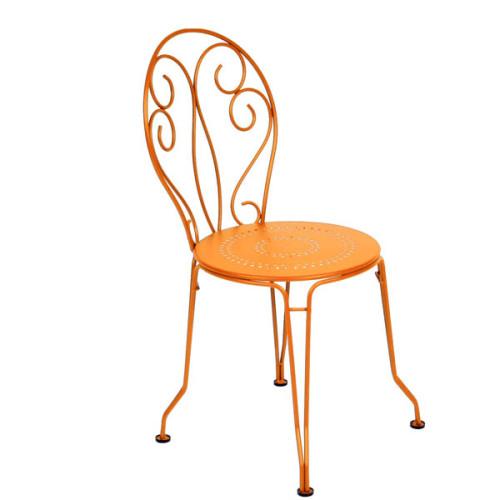 Fermob Montmartre 2 Stühle Objekt-Extraschutz-Option!