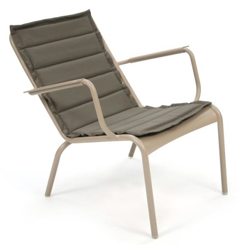 Fermob Luxembourg Outdoor Auflage tiefer Sessel