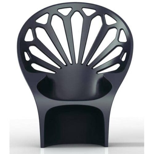 Qui-est-Paul ALTESSE Armchair Indoor-Outdoor