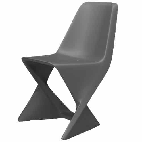 Qui-est-Paul ISO Chair Business Design Indoor/Outdoor