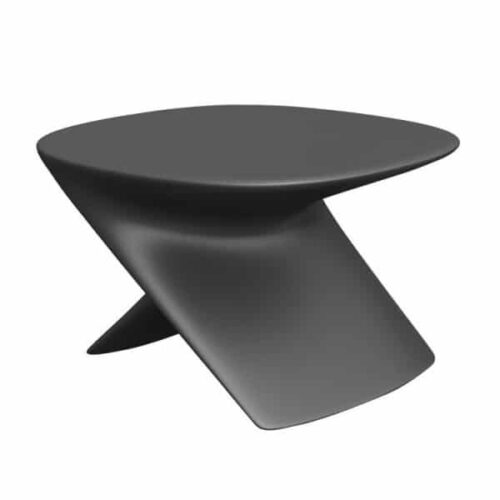 Qui-est-Paul UBLO Table Basse Indoor/Outdoor