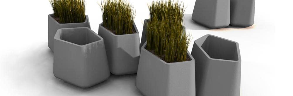 Exclusive Pflanzgefäße qui est paul exklusive pflanzgefäße wie rock garden