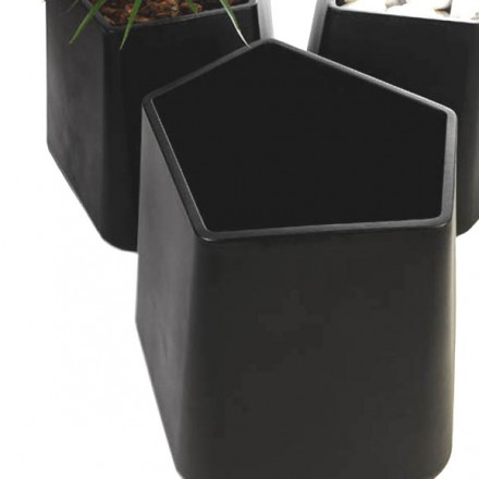 Qui-est-Paul ROCK GARDEN POT M Indoor/Outdoor