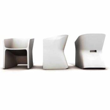 qui-est-paul-sliced-chair-white