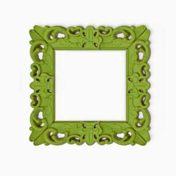 barocker-bilderrahmen-farbig-slide-design-of-love-frame-of-love-99-green