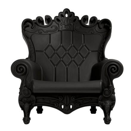 SLIDE QUEEN-OF-LOVE Armchair 113 cm h, Indoor/Outdoor