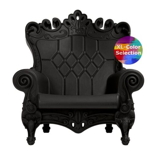 SLIDE QUEEN-OF-LOVE Armchair 113 cm h, Indoor/Outdoor