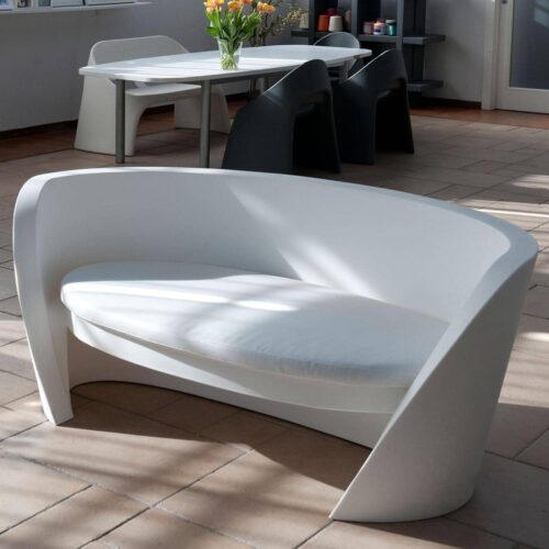 Slide Design RAP Bank Indoor/Outdoor