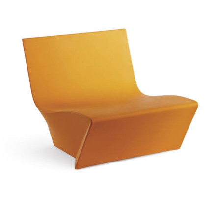 Slide KAMI ICHI Chair Indoor/Outdoor