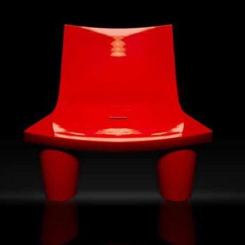 slide-low-lita-lounge-chair-rot-hochglanz-lack