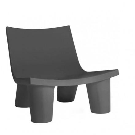 Slide LOW LITA Seat Indoor-Outdoor