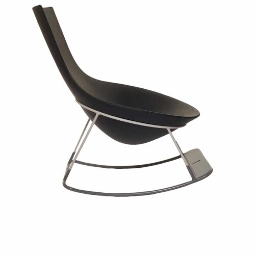 Qui-est-Paul TOM YAM Rocking Chair Indoor