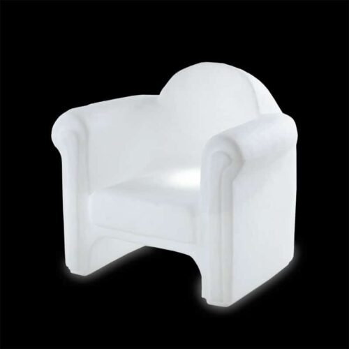 Slide EASY LIGHT Chair Indoor
