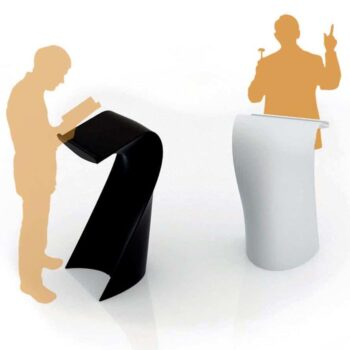 exklusives-rednerpult-konzertpult-stehpult-swish-slide-design-italy