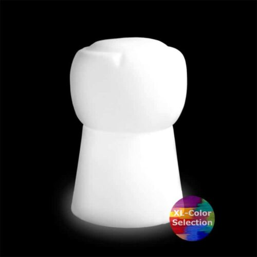 Slide CIN CIN LIGHT Hocker-Barhocker, Indoor