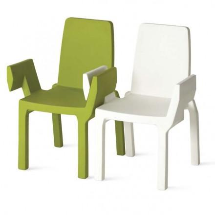 Slide DOUBLIX Seat Indoor/Outdoor | casaplanta