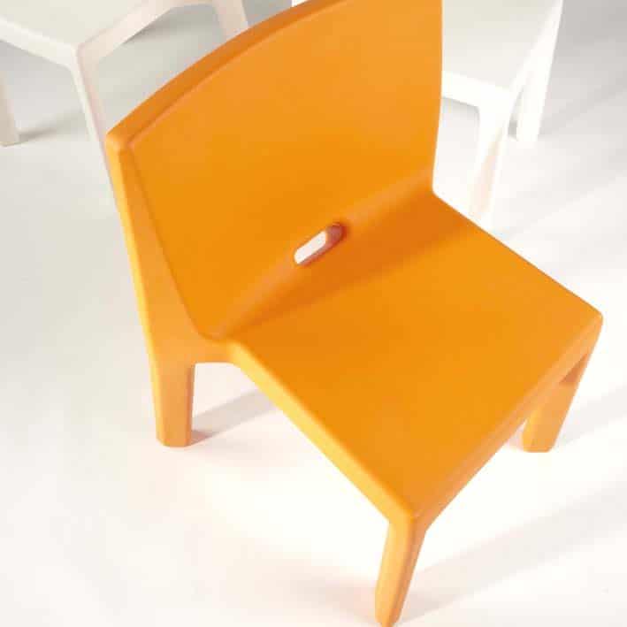 objekt stapelstuhl kunststoff in outdoor 13 farben top. Black Bedroom Furniture Sets. Home Design Ideas