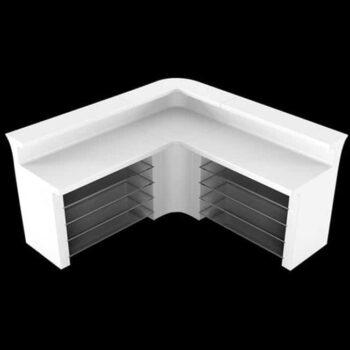 slide-bar-break-line-corner-design-theke-beleuchtet