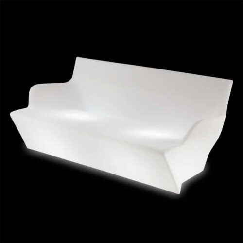 Slide KAMI YON LIGHT Design Sofa beleuchtet In-Outdoor