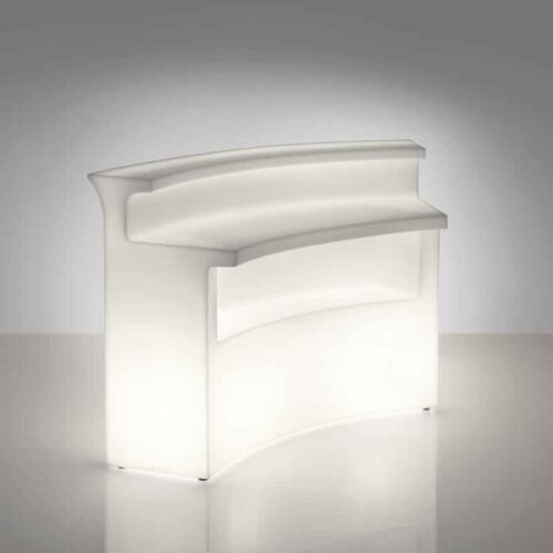 Slide Design BREAK BAR / Theke In-Outdoor
