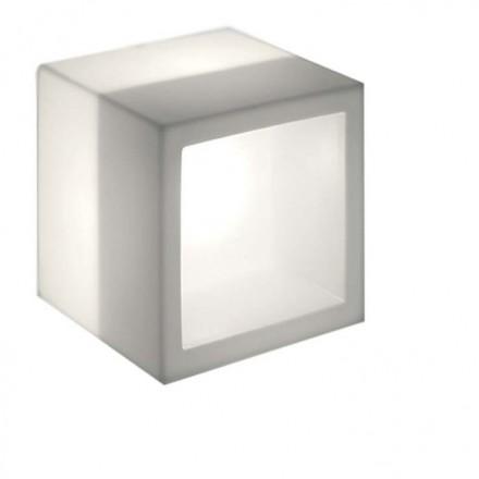 Slide OPEN CUBE 43 LIGHT Würfel / Produktdisplay