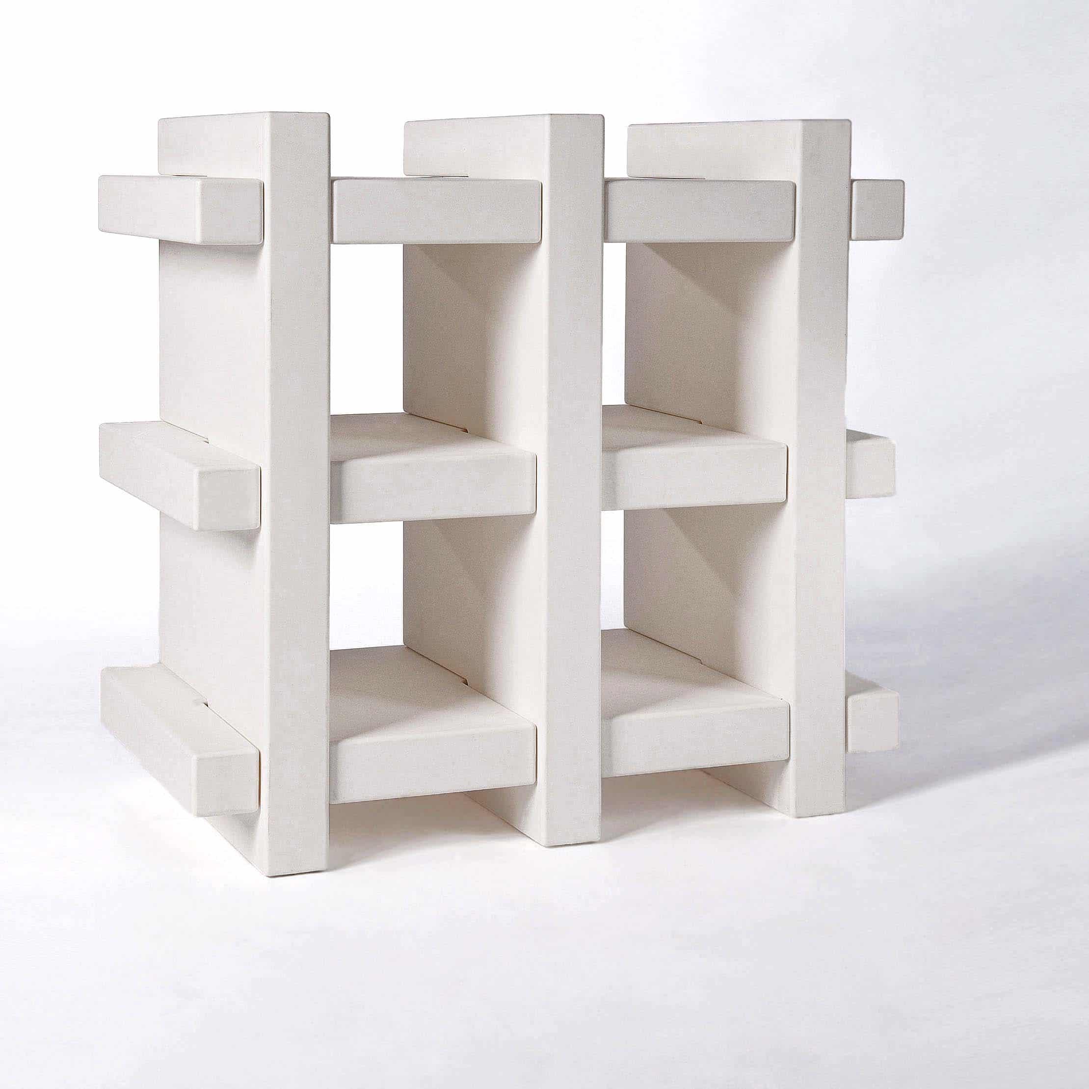 slide booky das in outdoor regal in vielen gr en und farben. Black Bedroom Furniture Sets. Home Design Ideas