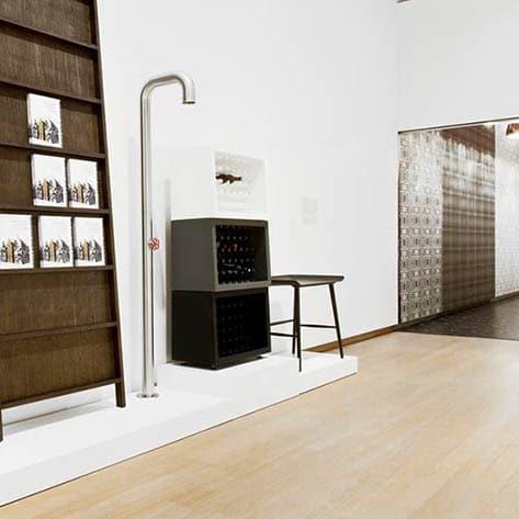 slide bachus flaschen regal container f r bis zu 40. Black Bedroom Furniture Sets. Home Design Ideas
