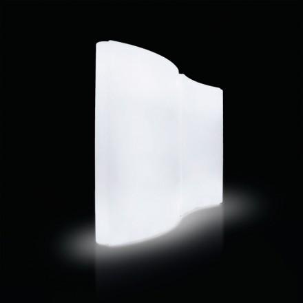 Slide GIÓ Wind LIGHT Raumteiler / Paravent / Display 200 cm h, Indoor