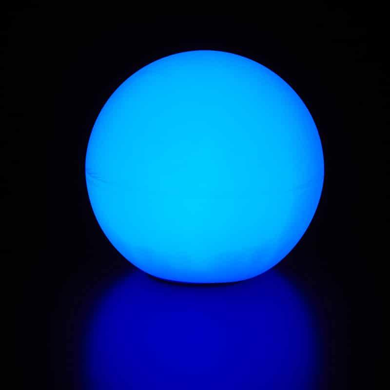 slide globo kugeln als innen au enbeleuchtung kabellos mit led technik. Black Bedroom Furniture Sets. Home Design Ideas