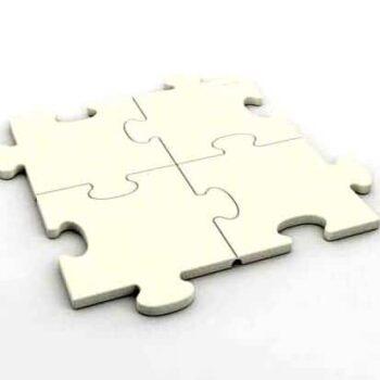 slide-design-plate-puzzle-4-white-grosses-deko-panel-in-outdoor-wand-boden