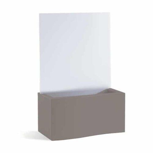 Slide PRIVÉ Pflanzkasten / Raumteiler / Sichtschutz In-Outdoor