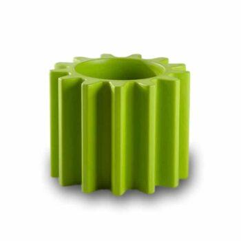 slide-designer-kunststoff-pflanzgefäss-gear-gruen
