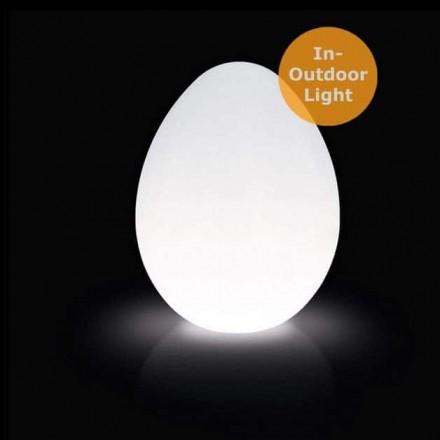 Slide DINO XL-Ei beleuchtet 120 oder 160cm h, In-Outdoor