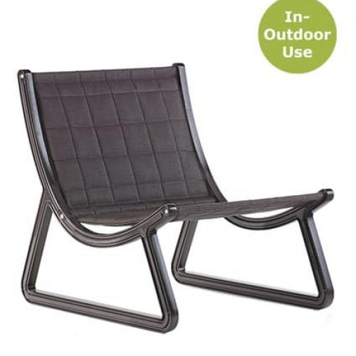 Slide DREAM LINE Komfort Sun-Lounger Indoor-Outdoor