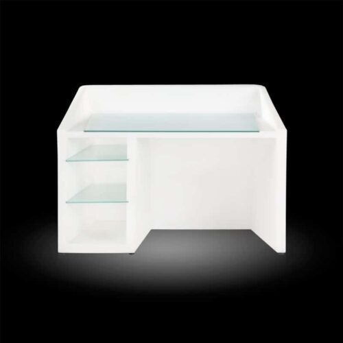 Slide KANAL LIGHT Desk beleuchtet Indoor