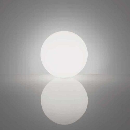 Slide GLOBO INDOOR MATT Leuchtkugel 3 Gr. Ø 60 70 80 cm