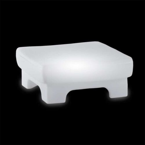 Slide LITTLE TABLE LIGHT niedriger Tisch Indoor