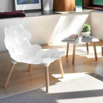 slide-tarta-lounge-stuhl--holz-beine-indoor-weiss-hochglanz-lack