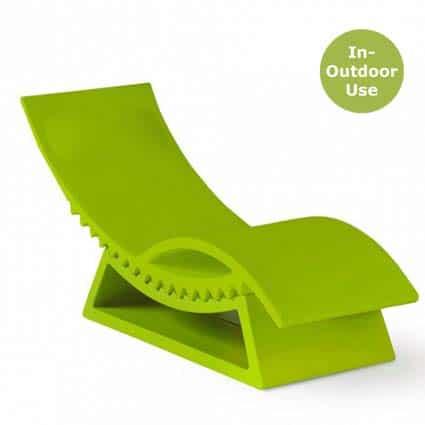 Slide Design TIC TAC Liege Indoor-Outdoor